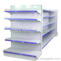 display supermarket racks