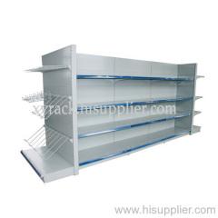 light duty supermarket racks