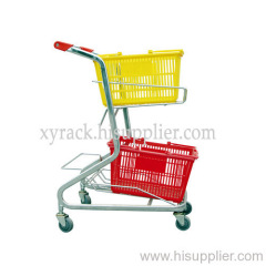 German style trolleys
