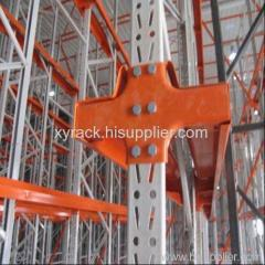 drive in rack for warehouse