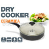 Ceramic Dry Cooker