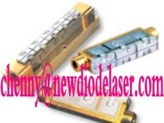 Water Cooled Laser Diode Arrays