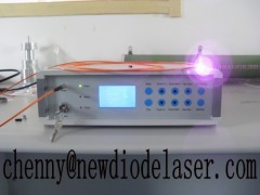 DPSS Laser Systems