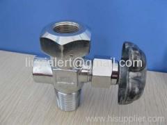 top cylinder valves