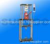 manual hydraulic test stand