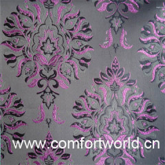 Jacquard Window Fabric