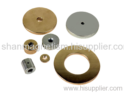 Alnico Magnet Permanent Magnets