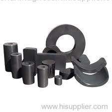 Soft ferrite magnets Ferrite magnet