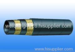 Wire Braid Hydraulic Hose