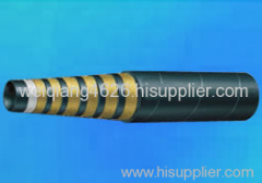 Multi Spiral Hydraulic Hose