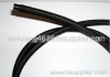 External Wire Braided Rubber Hose