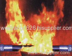 Fireproof Rubber Hose
