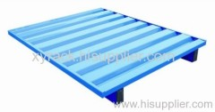 ISO steel plastic