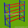 Europe pallet rack for warehouse