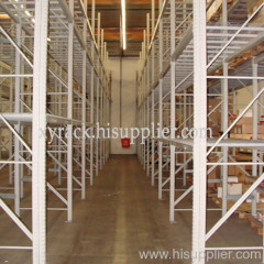 Bulk Rack Heavy Duty Shelving