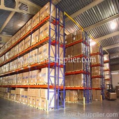 heavy duty pallet rackings