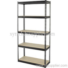 light duty storage shelving
