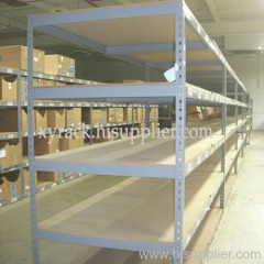 wide span shelvings
