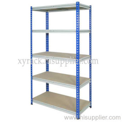 light duty display racks