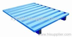 euro-steel pallets