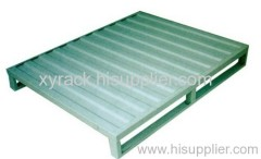 ISO Approved Metal Pallet