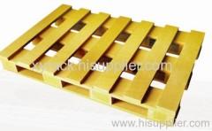 Pressed Wood Pallets