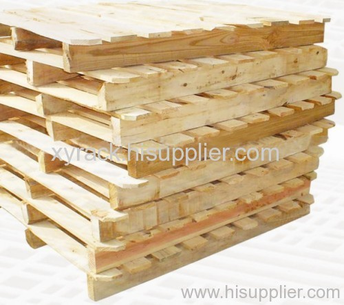 Pressed Wood Pallets From China Manufacturer Weifang