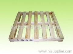 logistic wood pallets