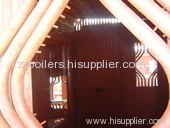 Low Pressure Steam Boilers Furnace