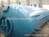 the product of thickness 100mm boiler drum
