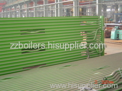 Coal-fired Outer Casing Boiler Tubes