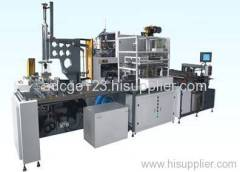 ZK-660A automatic rigid box making machinery