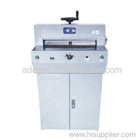 QZ-470A Electric paper cutting machine