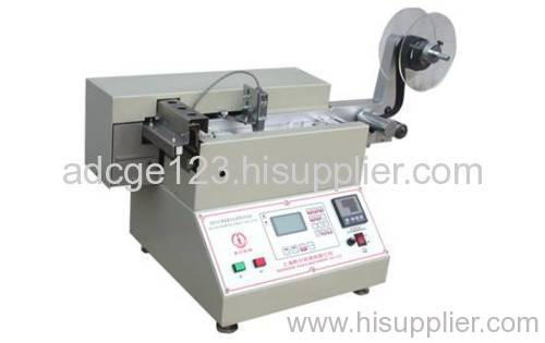 RQD-100A authomatic Computerized Hot Label Cutter