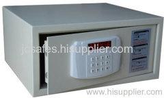 digital hotel safes