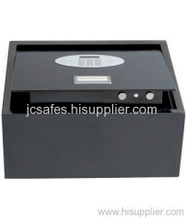 Top open hotel safes