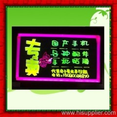 LED Message Display