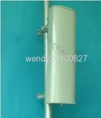 200W high power 2.4G 14DBi 18dBi panel antenna base station antenna