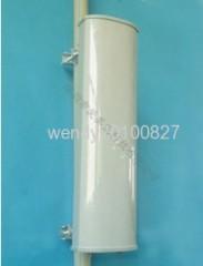 Dual-polarized base station antenna WCDMA/PCS/3G panel antenna