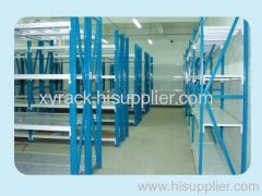pallet warehouse rack
