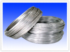 316 stainless spring steel wire