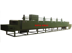 industrial tempering furnaces