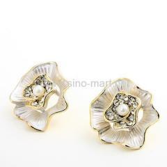 seashell Fashion Earring