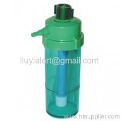 Medical Oxygen Bottle/Humidifier