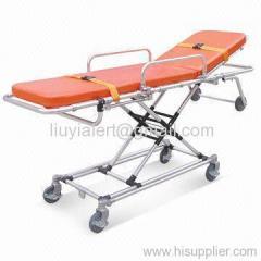 Loading Stretcher-Emergency Bed