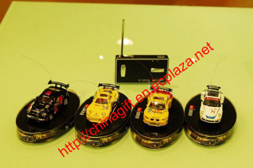 1/52 5CH RC MINI CAR(8 style)