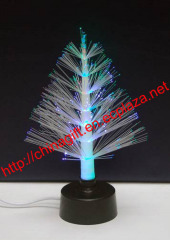 USB optical fiber christmas tree