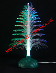 USB 7 color fountain fiber X'mas