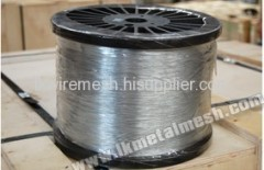 electro galvanized steel wire net