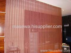 room partition / divider / curtain